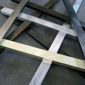 Profili Alluminio Colors