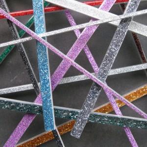 Profili Alluminio Glitter